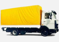 Lorry MAZ-437041-221,222,261,262: dimensions, tonnage and other parameters