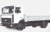 Lorry MAZ-437043-368, -328