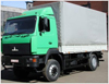 Lorry MAZ-530905 (twyce roll)