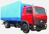Lorry MAZ-533632-320