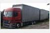Lorry 58m3 Mercedes 2540 Actros