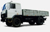 Lorry MAZ-533603-220